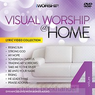 Iworship @home vol.4