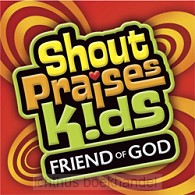 Friend of God (spk)