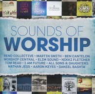 Sounds of worship sampler