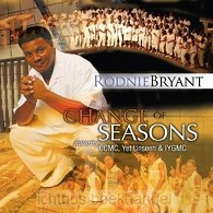 Change of seasons cd