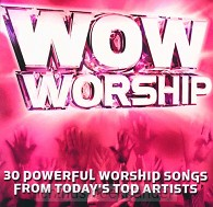 Wow worship (red)