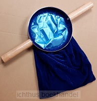 collectezak blauw