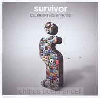 Survivor - celebrating 15 year