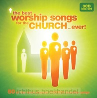 Best worship songs for the church