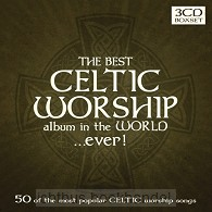 Best celtic worship album in the wo