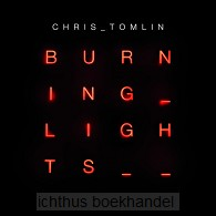 Burning Lights (CD)