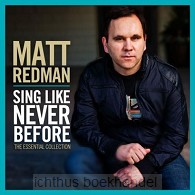 Sing Like Never Before (CD)