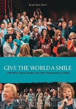Give The World A Smile (DVD)