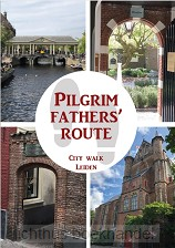 Pilgrim Fathers Route Leiden (english)