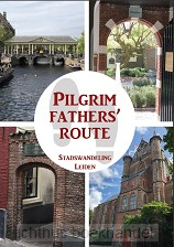 Pilgrimfathers route (NL)