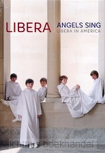 Angels sing: libera in america dvd