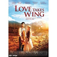 Dvd love takes wing dl 7