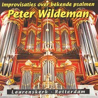 Improvisaties over bekende psalmen