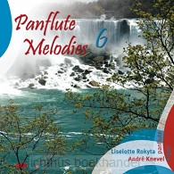 Panflute Melodies 6