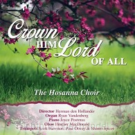Crown Him Lord of all