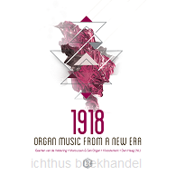 1918, organ music from a new year