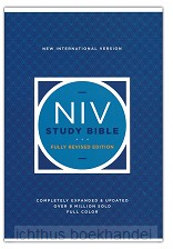 Study Bible, Fully Revised Ed 2020