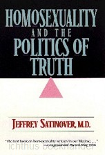 Homosexuality & Politics Of Truth