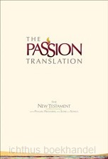 The Passion Translation HB