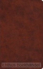 Holy Bible ESV trutone chestnut NT