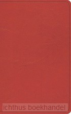 Holy Bible ESV trutone Coral NT