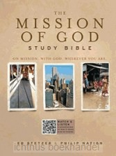 Mission of God Studybible