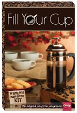 Fill Your Cup Women's Mini-Event Kit