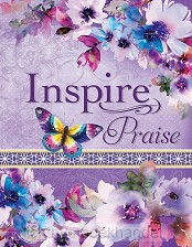 Inspire Praise (Deluxe edition)