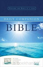 CEB daily companion bible