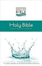 CEB common english bible
