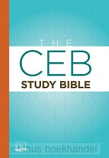 CEB Studybible Hardcover