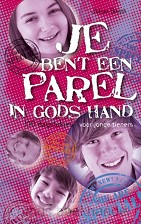 Je bent een parel in Gods hand