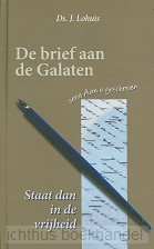 Brief aan de galaten
