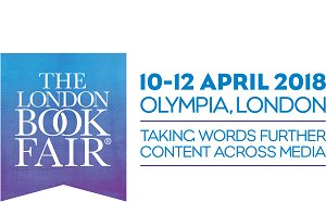 Verslag bezoek aan the London Book Fair